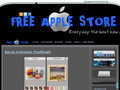 Free Apple Store : Portail iPhone / iPad / iTouch